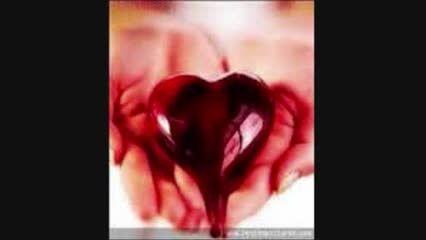 تقدیم به همه دل شکسته ها مثل خودممممم:(((