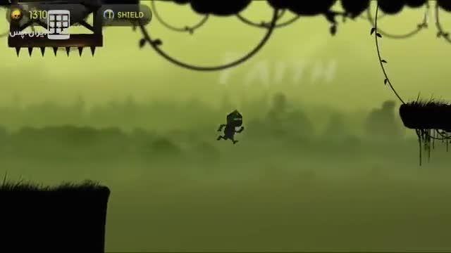 سفر جنگلی ماکی بات - Makibot - The Forest Journey