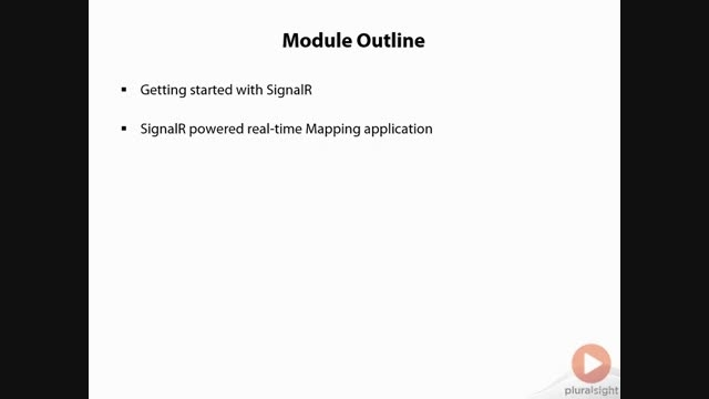 SignalR_3.Powered Backend_1.Getting Started