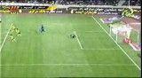 اولین گل استقلال در لیگ 12