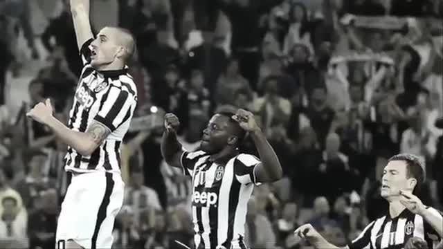 برترین لحظات یوونتوس در فصل 2014-2015