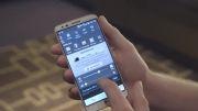 بررسی گوشی HD) LG G2)