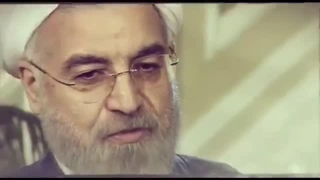 دکتر حسن روحانی: به وعده ای که به مردم دادم عمل کردم