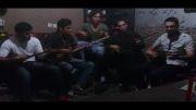 آهنگ سردار عوض خان از گروه رونای - دوتار شمال خراسان