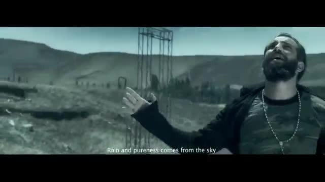 موزیک ویدیو  خفن  امیر تتلو !!!!!!!!