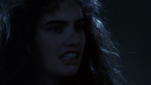 سکانس پایانی فیلم 1984 nightmare on elm street