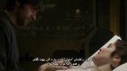 فیلم عاشقانه ی چشمه پارت 13