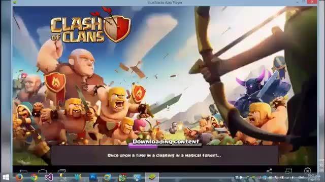 hack clash