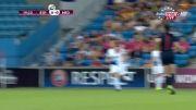 هلند ۱-۰ اسپانیا. عجب شوتی زد دختره!