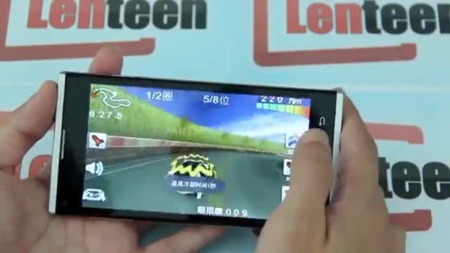 گوشی 8 هسته ای بلک ویو Black view Crown