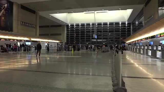 بلیت چارتر - فرودگاه بین المللی لس آنجلس