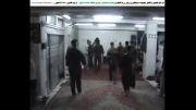 سفر اعضای باشگاه سادات اخوی به مشهد مقدس-بخش2-1386