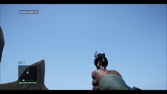 Ways To Kill Pagan Min - Part 1 - Far Cry 4