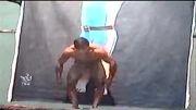 المیراب-فیتنس-بدن محمد فکاری قوچانی