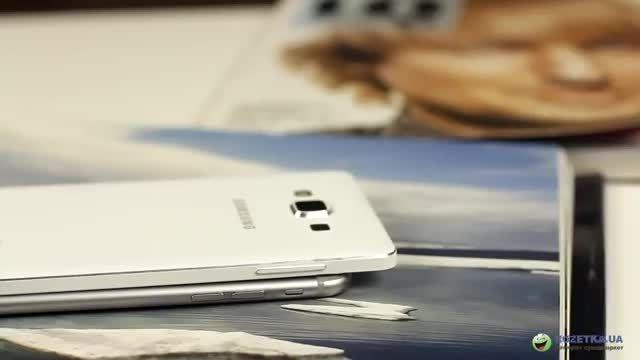 گوشی موبایل Samsung Galaxy A7 SM-A700F