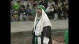 تعزیه مسلم  -راهی شدن حضرت مسلم به کوفه