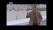 دستگیری کامران در هوش سیاه 1