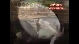 خواب جواد مقدم درباره سید جواد ذاکر