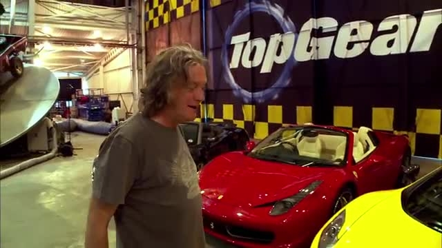 مقایسه 3 سوپر خودروی فراری ،آئودی و مک لارن