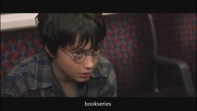 Harry Potter and the Philosopher's Stone -deleted