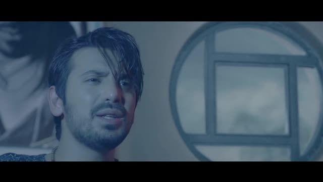 موزیک ویدیو جدید امیر عباس گلاب به نام دیوونه