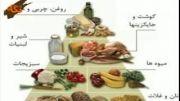 تغذیه و بیماران دیابتی