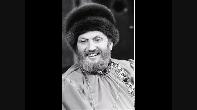 آخ ناتاشا(واریانت روسی)