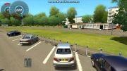 تست کرک در بازی City Car Driving