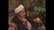 ویژه رحلت آیت الله سید حسن فقیه امامی