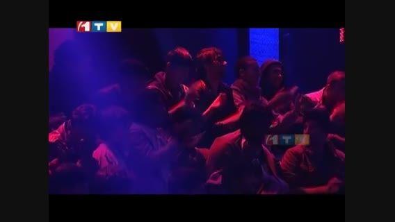 موزیک قطغنی.شاد افغانی