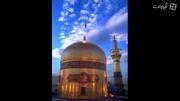 درد دل با امام رضا(عباس زیدی)