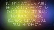 Exotic - Priyanka Chopra ft. Pitbull lyrics