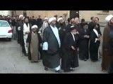 مراسم شهادت امام صادق (ع) با حضور آیت الله العظمی روحانی 1