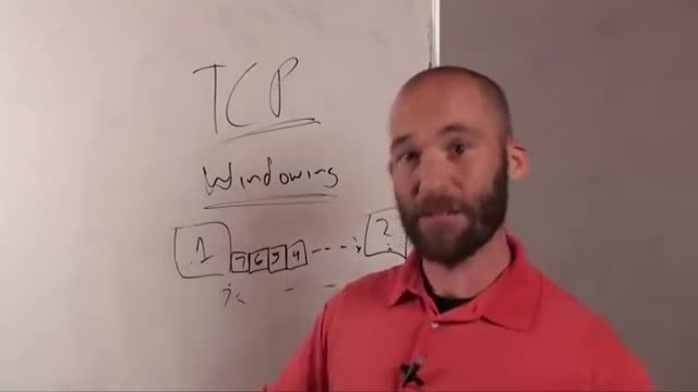 TCP-IP and Subnet Masking