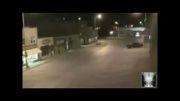 ربودن خودرو توسط فرا زمینی ها