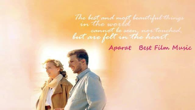 موسیقی زیبا و عاشقانه فیلم بیمار انگلیسی