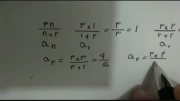 دنباله حسابی و هندسی - مسائلی از کتاب ریاضی 2
