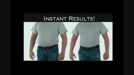 گن لاغری مردانه Slim N Lift
