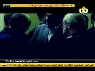 پخش آهنگ در وصف حاج قاسم سلیمانی در تلویزیون عراق
