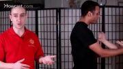 آموزش تان سائو مشت و گان سائو مشت - وینگ چون - Wing Chun