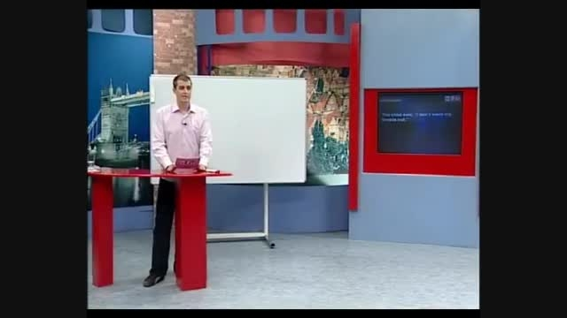 English For You-Intermediate Levels - Lesson 18