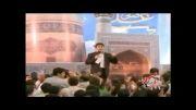 حاج محمد رضا طاهری حسین سیب سرخی ولادت