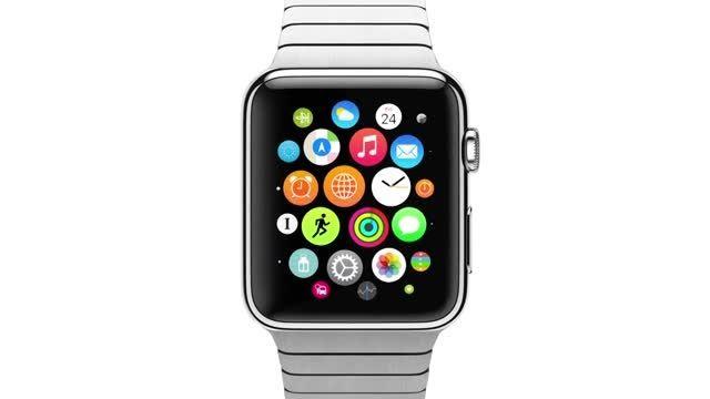 نگاهی به ساعت هوشمند اپل واچ