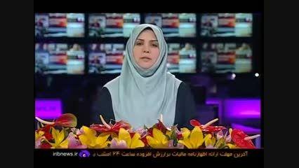 تصادف وحشتناک بی ام دبلیو و پورشه در تهران