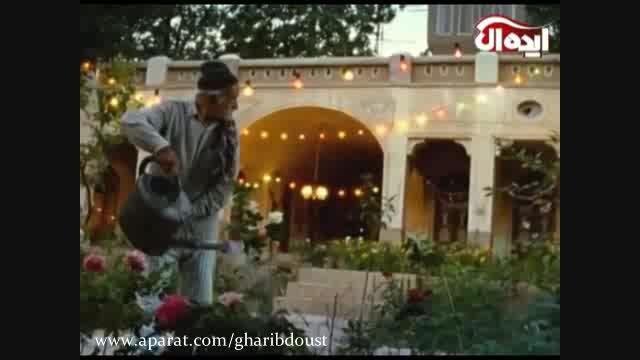 """كلیپ آهنگ """"برقص آ """" با صدای محسن چاووشی"""