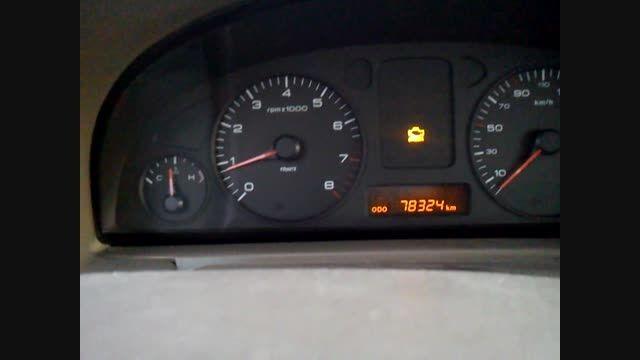 شتاب صفر تا صد 10 تانیه ای tu5....