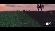 انیمیشن سینمایی BEN ۱۰ و فرار از گذشته|دوبله گلوری|3D|پارت۳