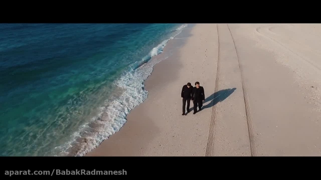 زمین خشکتر-سامی یوسف و استاد بابک رادمنش +زیرنویس فارسی
