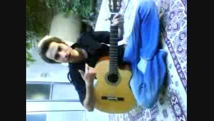 اجرای زنده سامان جلیلی _بهونه