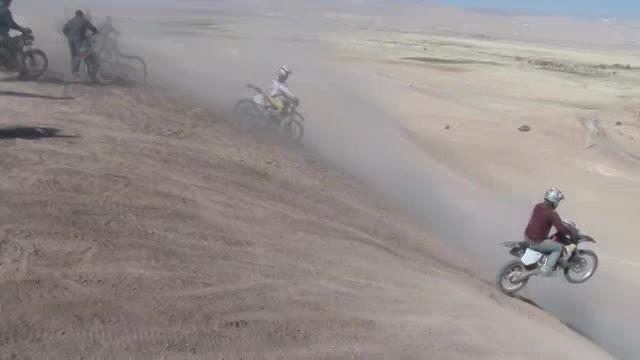 رالی صحرا 5